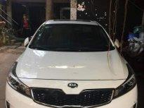 Bán Kia Cerato năm sản xuất 2018, màu trắng, nhập khẩu chính chủ giá cạnh tranh giá 1000 triệu tại Tp.HCM