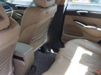Bán xe Honda Civic năm sản xuất 2007, màu đen, số tự động  giá 345 triệu tại Đà Nẵng