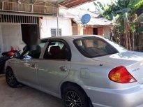 Cần bán gấp Kia Spectra năm sản xuất 2004, màu bạc chính chủ, giá 115tr giá 115 triệu tại Tây Ninh