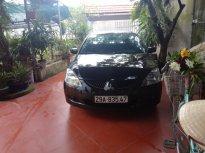 Bán ô tô Mitsubishi Lancer 1.6Gala, màu đen giá 193 triệu tại Hà Nội