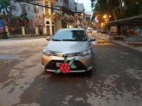 Bán xe Toyota Vios E 2015, chính chủ giá 450 triệu tại Hà Nội