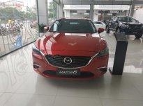 Bán xe Mazda 6 2.0L sản xuất 2019, màu đỏ, 819tr giá 819 triệu tại Hà Nội