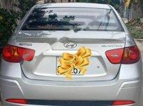 Cần bán lại xe Hyundai Elantra đời 2009, màu bạc số sàn giá 238 triệu tại Hà Nội