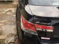 Cần bán lại xe Honda Accord năm sản xuất 2011, màu đen, xe nhập, 615 triệu giá 615 triệu tại Hà Nội