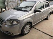 Bán Daewoo Gentra 2009, màu bạc, giá chỉ 198 triệu giá 198 triệu tại Bình Dương