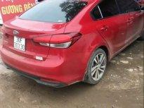 Cần bán gấp Kia Cerato đời 2018, màu đỏ, giá chỉ 540 triệu giá 540 triệu tại Hà Nội