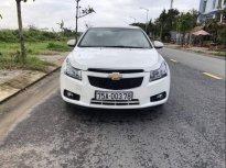 Cần bán gấp Chevrolet Cruze 2011, màu trắng  giá 290 triệu tại Quảng Trị