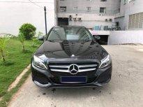 Cần bán Mercedes C200 SX 2015, đi 17000km, xe chính chủ giá 1 tỷ 100 tr tại Tp.HCM