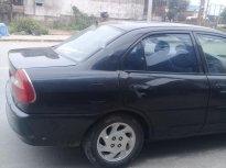 Bán ô tô Mitsubishi Lancer GLX 1.6 MT đời 2002, màu xám   giá 125 triệu tại Thái Bình