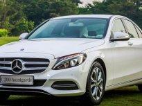 Bán Mercedes C200 giá tốt, đủ màu, trả góp từ 18tr/tháng giá 1 tỷ 489 tr tại Hà Nội