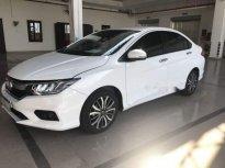 Cần bán lại xe Honda City năm 2014, màu trắng chính chủ giá 450 triệu tại Hà Nội