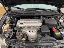 Bán ô tô Toyota Camry sản xuất 2008, màu đen giá 450 triệu tại Hà Nội