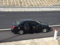 Cần bán gấp Daewoo Lacetti năm sản xuất 2004, màu đen, nhập khẩu nguyên chiếc giá 139 triệu tại Tp.HCM