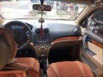 Bán ô tô Daewoo Gentra 2008, màu bạc giá 187 triệu tại Bình Dương