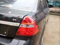 Cần bán Daewoo Gentra sản xuất 2009, màu đen như mới giá 172 triệu tại Vĩnh Phúc