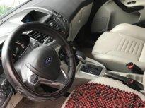 Bán xe cũ Ford Fiesta sản xuất 2014, màu trắng giá 410 triệu tại Hà Nội