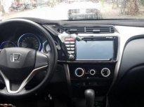 Bán xe Honda City 1.5 AT năm 2015, màu trắng số tự động, giá 499tr giá 499 triệu tại Hà Nội