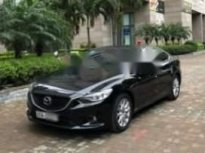 Bán xe Mazda 6 sản xuất 2014, màu đen giá 690 triệu tại Hà Nội