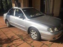 Bán xe Kia Spectra năm sản xuất 2004, màu bạc xe gia đình, giá chỉ 160 triệu giá 160 triệu tại BR-Vũng Tàu