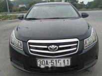Bán Daewoo Lacetti MT đời 2010, màu đen, nhập khẩu Hàn Quốc   giá 278 triệu tại Hà Nội