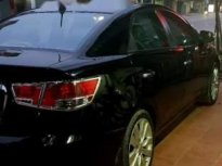Bán xe Kia Cerato sản xuất năm 2009, màu đen, nhập khẩu giá Giá thỏa thuận tại Thái Bình
