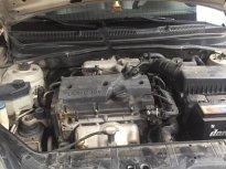 Cần bán xe Hyundai Accent sản xuất 2009, số tay, máy xăng, màu bạc, nội thất màu xám giá 210 triệu tại Tuyên Quang