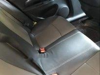 Cần bán gấp Chevrolet Cruze đời 2010, màu bạc giá 325 triệu tại Vĩnh Long