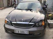 Bán Daewoo Magnus AT đời 2005, xe nhập, giá chỉ 195 triệu giá 195 triệu tại Tp.HCM