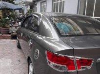 Gia đình bán Kia Forte đời 2009, màu xám, xe nhập giá 415 triệu tại Hà Nội