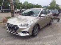 Vũng Tàu _Hyundai Accent 2018, hỗ trợ trả góp lãi suất thấp, có xe sẵn giao ngay – LH 0933222638 giá 540 triệu tại BR-Vũng Tàu