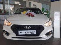 Bán Hyundai Accent sản xuất năm 2018, màu trắng   giá 425 triệu tại Cần Thơ