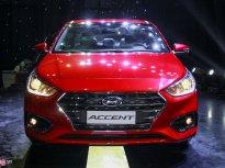 |Hyundai Huế| Hyundai Accent 1.4 AT full sản xuất năm 2019 giá 540 triệu tại TT - Huế
