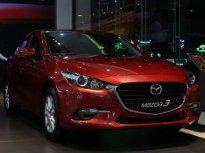 Cần bán xe Mazda 3 đời 2019, màu đỏ, giá tốt giá 649 triệu tại Cần Thơ