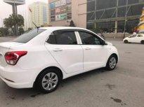 Bán Hyundai Grand i10 đời 2015, màu trắng, giá 328tr giá 328 triệu tại Hà Nội