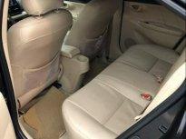 Bán xe Toyota Vios năm 2014, màu đen xe gia đình giá 415 triệu tại Hà Nam