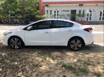 Bán Kia Cerato đời 2018, màu trắng, xe nhập, giá chỉ 600 triệu giá 600 triệu tại Khánh Hòa