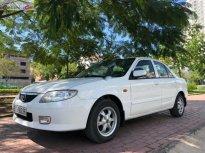 Bán Mazda 323 Family dòng bền bỉ tiết kiệm, máy 1.6L sản xuất 2003, 01 đời chủ mới đổi biển số giá 186 triệu tại Tp.HCM