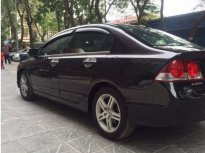 Cần bán lại xe Honda Civic AT 2.0 sản xuất 2007 như mới giá 338 triệu tại Hà Nội
