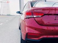Bán Hyundai Accent 2018, khung xe chắc chắn bằng thép cường lực, có gia cố thêm thép cường lực những vị trí quan trọng của xe giá 470 triệu tại Hà Nội