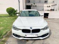 Bán BMW 320 LCi 2015, xe đi 28000km, zin 100%, xe xuất hóa đơn, cam kết chất lượng bao kiểm tra hãng giá 1 tỷ 150 tr tại Tp.HCM