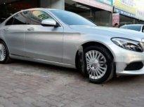 Bán Mercedes C250 Exclusive đời 2015, màu bạc  giá 1 tỷ 220 tr tại Hà Nội
