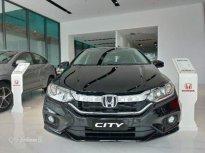 Cần bán xe Honda City năm 2018, màu đen, 559 triệu giá 559 triệu tại Tp.HCM