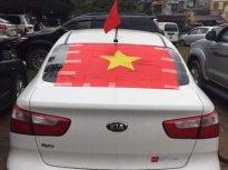 Bán Kia Rio 1.4AT sản xuất 2015, màu trắng, nhập khẩu giá 465 triệu tại Hà Nội