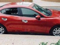 Bán Mazda 3 2016, màu đỏ như mới giá 615 triệu tại Tp.HCM