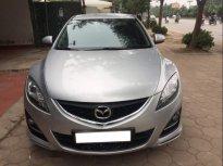 Cần bán Mazda 6 sản xuất năm 2011, màu bạc, nhập khẩu như mới, giá tốt giá 550 triệu tại Hà Nội