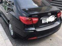 Cần bán lại xe Hyundai Avante sản xuất năm 2011, màu đen giá 340 triệu tại Phú Thọ