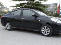 Bán ô tô Nissan Sunny XV Premium S 2017, màu đen giá 485 triệu tại Hà Nội