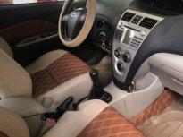 Cần bán Toyota Vios sản xuất năm 2009, màu vàng, 350 triệu giá 350 triệu tại Bình Phước