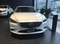 Mazda 6 2019 ưu đãi kịch sàn, trả góp 90% xử lý hồ sơ khó, đủ màu giao ngay giá 819 triệu tại Hà Nội