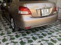 Bán Toyota Vios đời 2009, nhập khẩu nguyên chiếc xe gia đình giá 335 triệu tại Bình Phước
